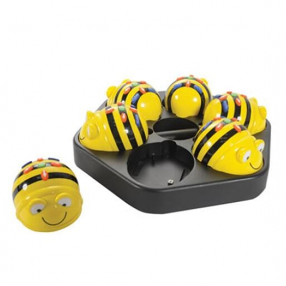 【TTS002】Bee Bot docking station