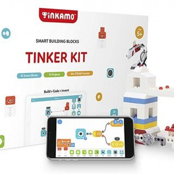 【TKM004】New Tinkamo Tinker Kit